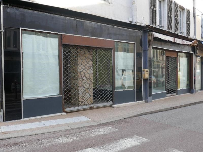 Location boutique Nantua 491€ CC - Photo 2