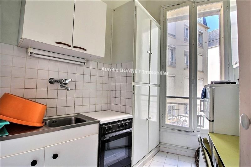 Sale apartment Trouville sur mer 113 400€ - Picture 4