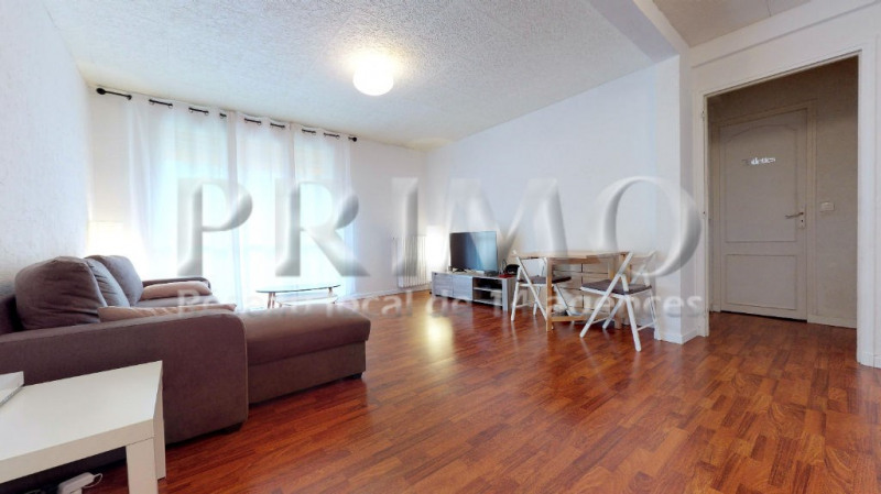 Vente appartement Wissous 241 000€ - Photo 2