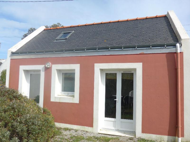 Verkoop  huis Le palais 117050€ - Foto 5