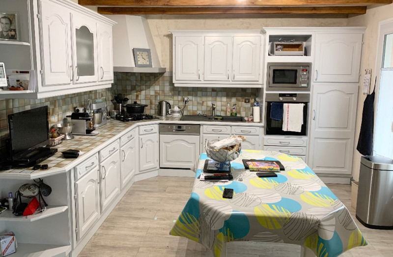 Vendita casa Sartrouville 615000€ - Fotografia 3
