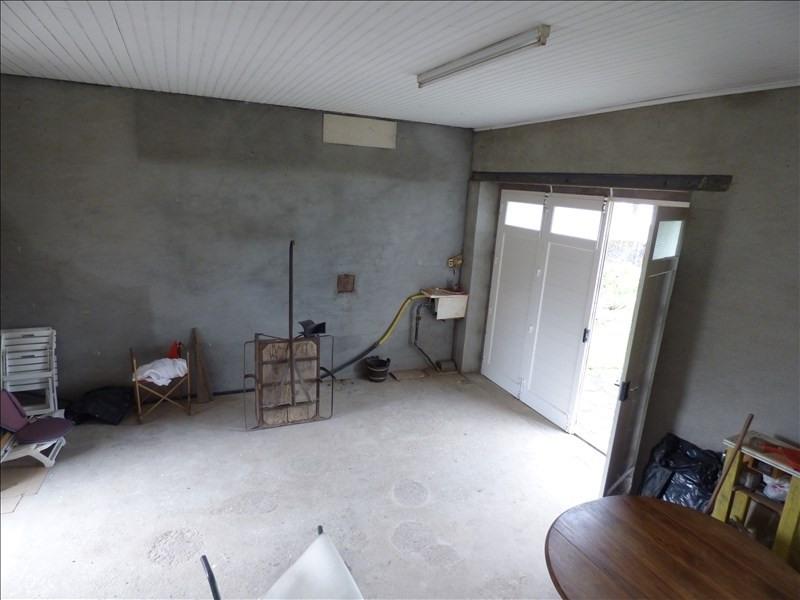 Vente maison / villa Payrin augmontel 110000€ - Photo 6