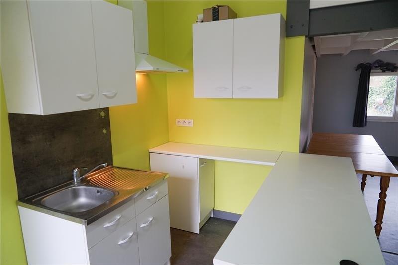 Vente maison / villa St andre de cubzac 230000€ - Photo 9