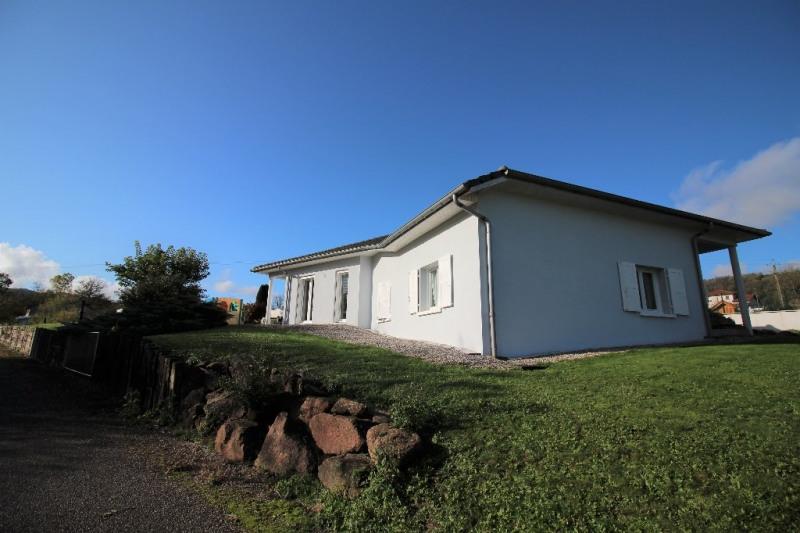 Vente maison / villa Pont de beauvoisin 249000€ - Photo 9
