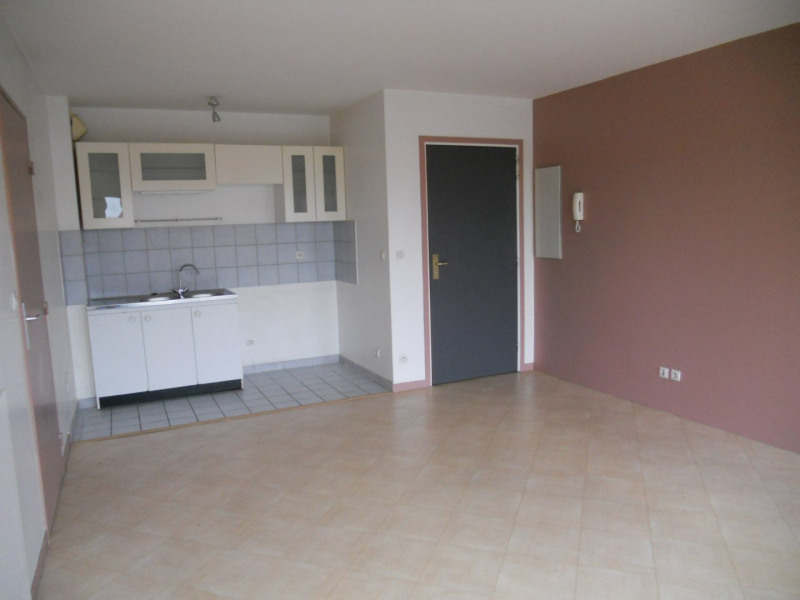 Location appartement Noisy le grand 765€ CC - Photo 1