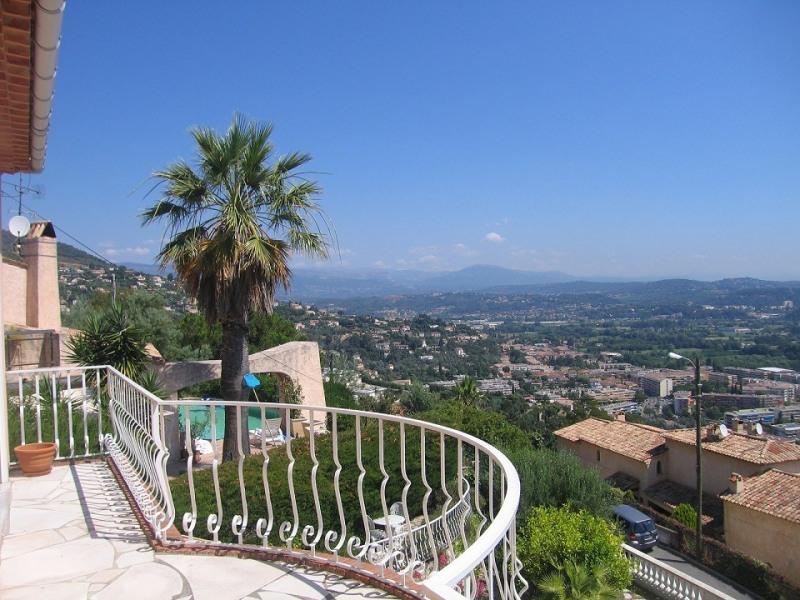 Vente de prestige maison / villa Mandelieu 599000€ - Photo 2