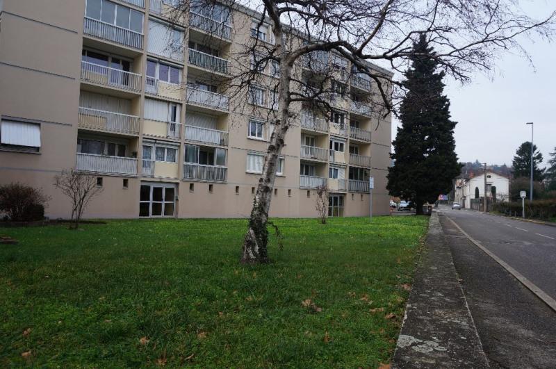 Verkoop  appartement Vienne 130000€ - Foto 2