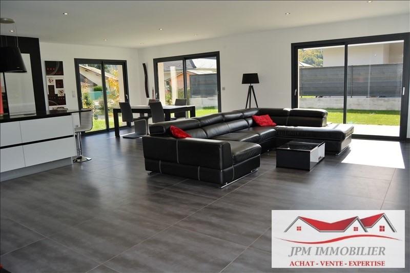 Deluxe sale house / villa Marnaz 574800€ - Picture 3