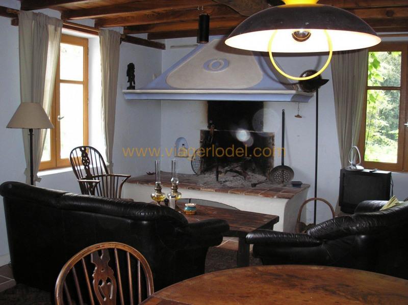 Verkauf auf rentenbasis haus Tourrettes-sur-loup 265000€ - Fotografie 6