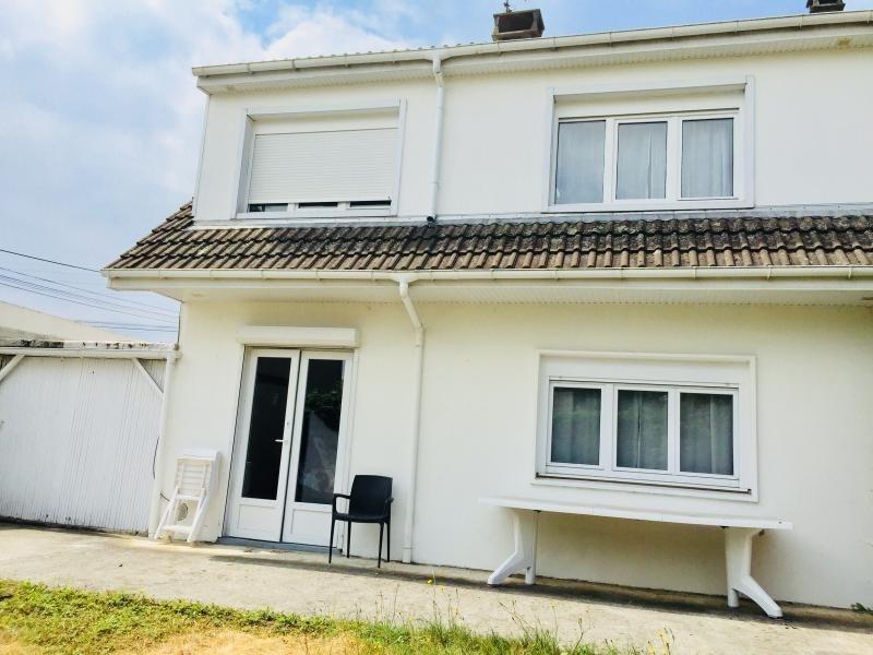 Sale house / villa Libercourt 159000€ - Picture 8