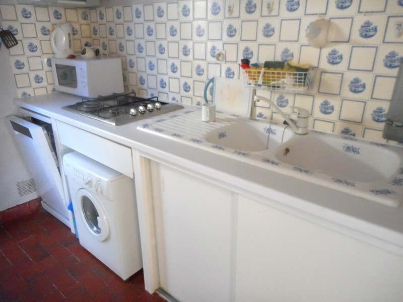 Vente maison / villa St palais sur mer 493500€ - Photo 7