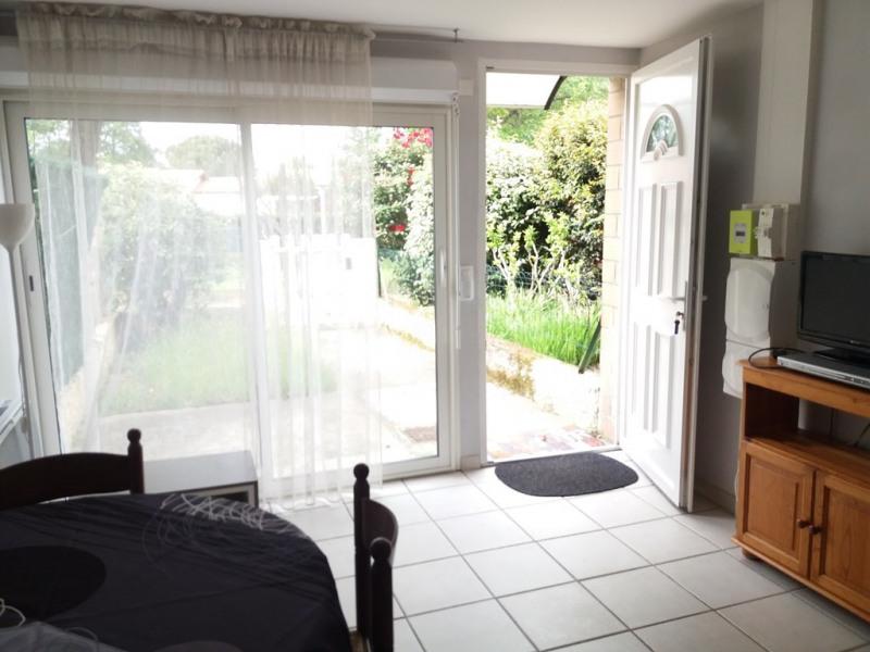 Alquiler vacaciones  apartamento Biscarrosse 350€ - Fotografía 8