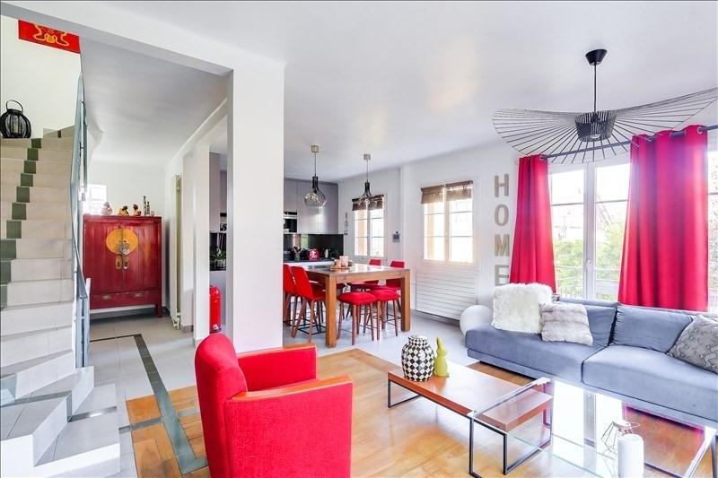 Vente maison / villa Colombes 1080000€ - Photo 3