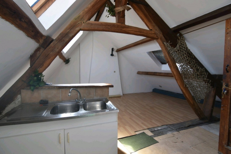 Vente appartement Chambly 97000€ - Photo 2