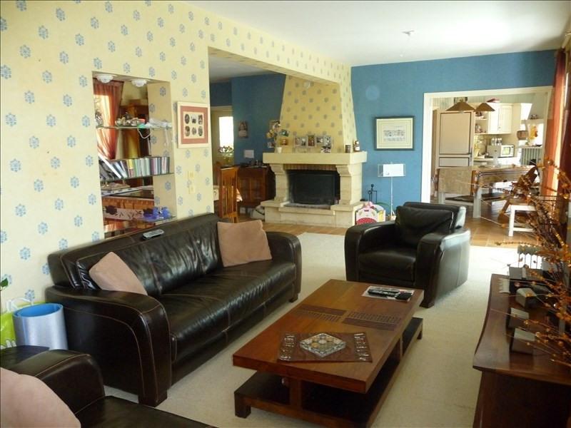 Sale house / villa Jurancon 330000€ - Picture 5