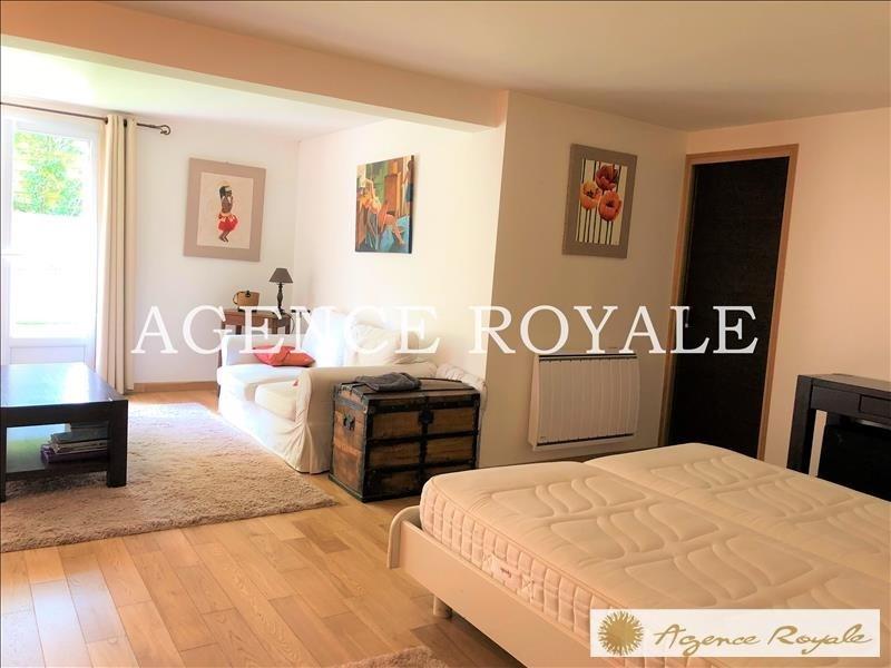 Vente de prestige maison / villa Fourqueux 1350000€ - Photo 8