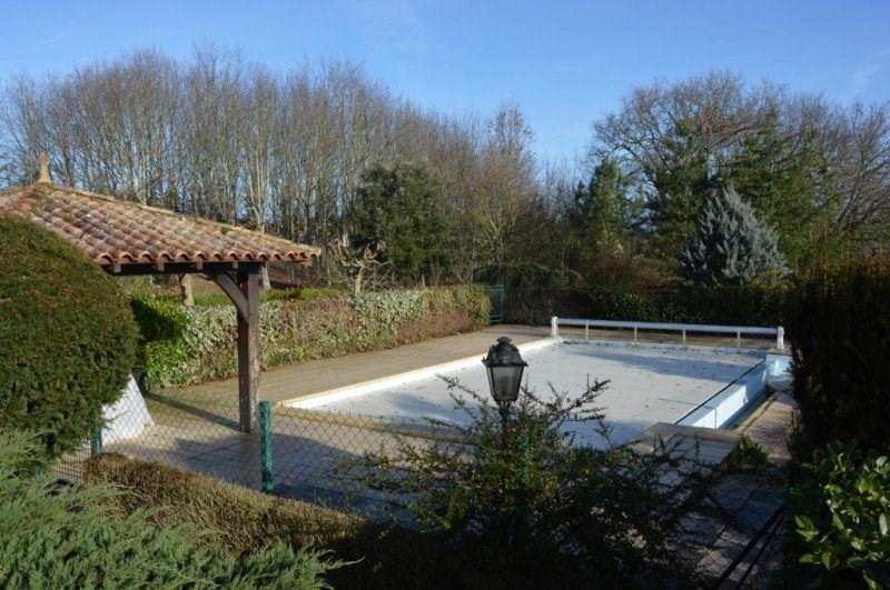 Vente maison / villa Douzillac 480000€ - Photo 3