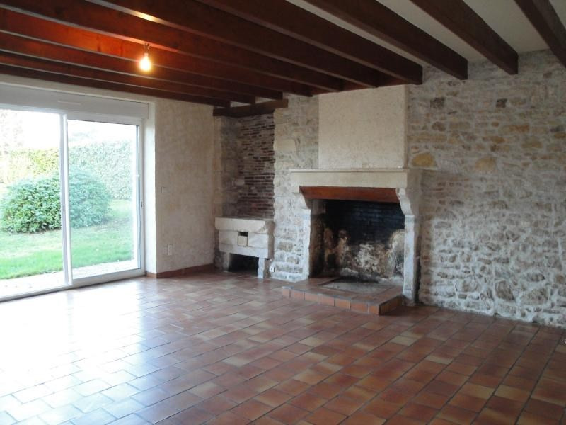 Sale house / villa Coulonges sur l autize 235 500€ - Picture 3