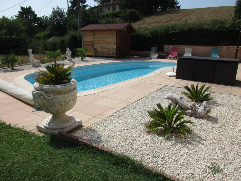 Sale house / villa Albi 273 000€ - Picture 10