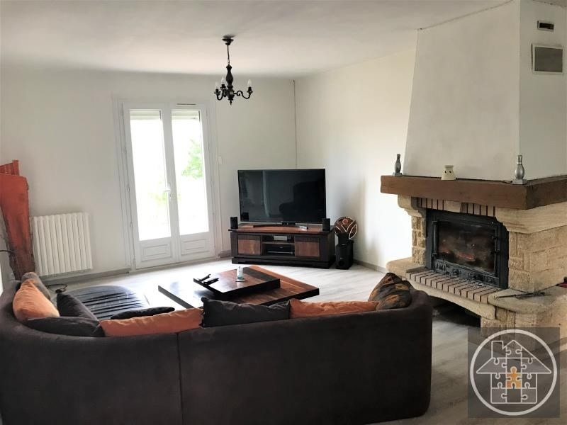 Vente maison / villa Thourotte 235 000€ - Photo 4