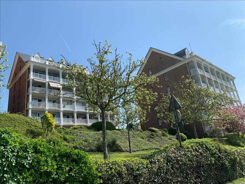 Vente appartement Trouville sur mer 180000€ - Photo 7