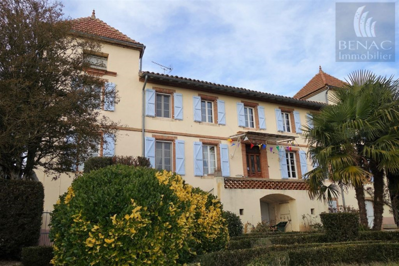 Deluxe sale chateau Gaillac 600 000€ - Picture 2