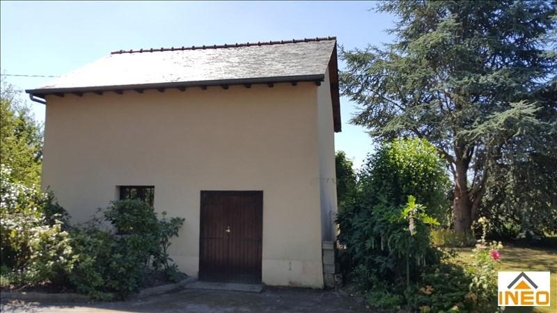 Vente maison / villa Geveze 488000€ - Photo 8