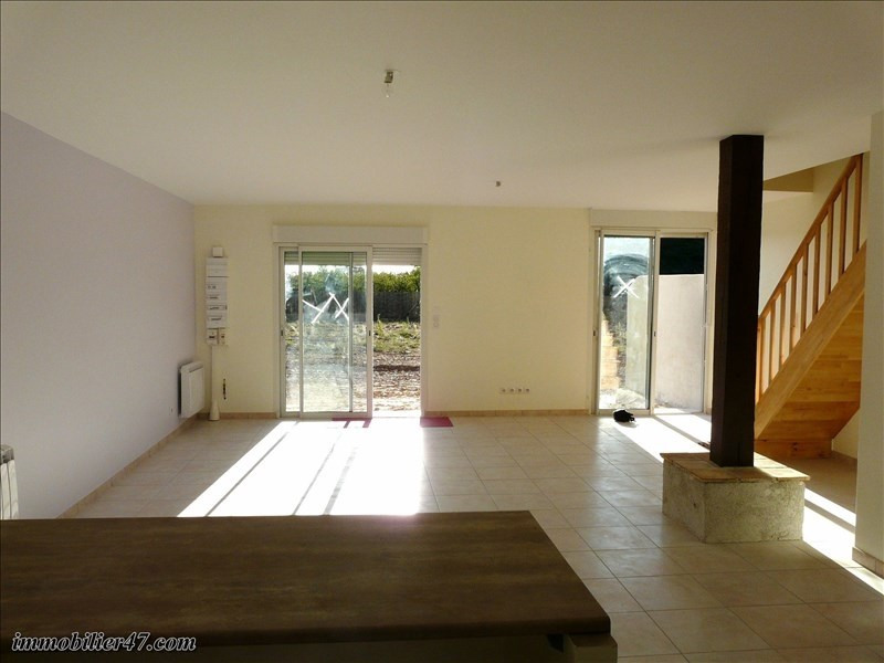 Location appartement Lafitte sur lot 550€ +CH - Photo 4