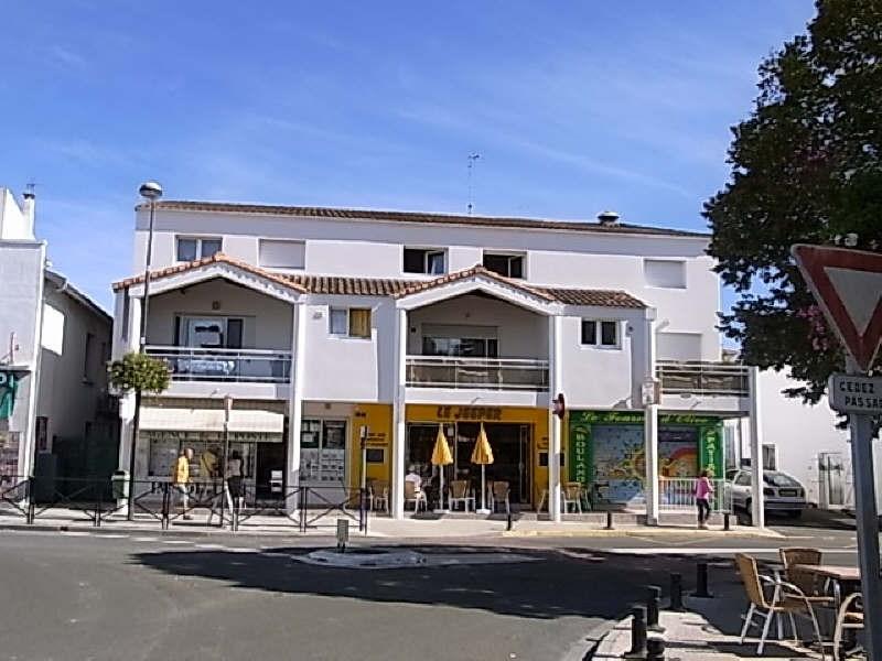 Location appartement Vaux sur mer 635€ CC - Photo 1