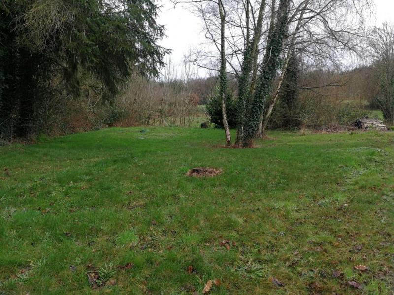 Sale house / villa Saint pever 111800€ - Picture 8