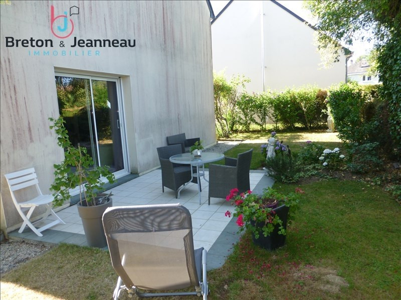 Investment property house / villa Laval 149760€ - Picture 2