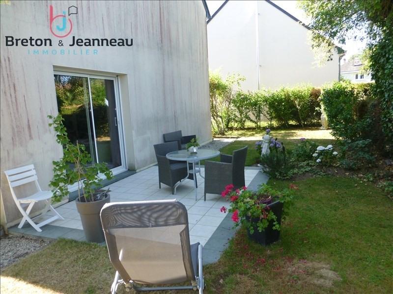 Produit d'investissement maison / villa Laval 149760€ - Photo 2