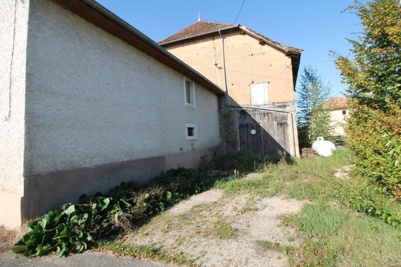 Vente maison / villa La tour du pin 139000€ - Photo 4