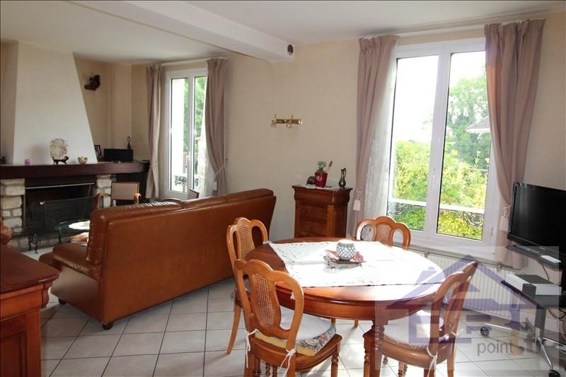 Sale house / villa Mareil-marly 680000€ - Picture 9