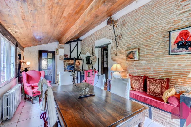 Vente de prestige maison / villa Villefranche de lauragais 767000€ - Photo 12