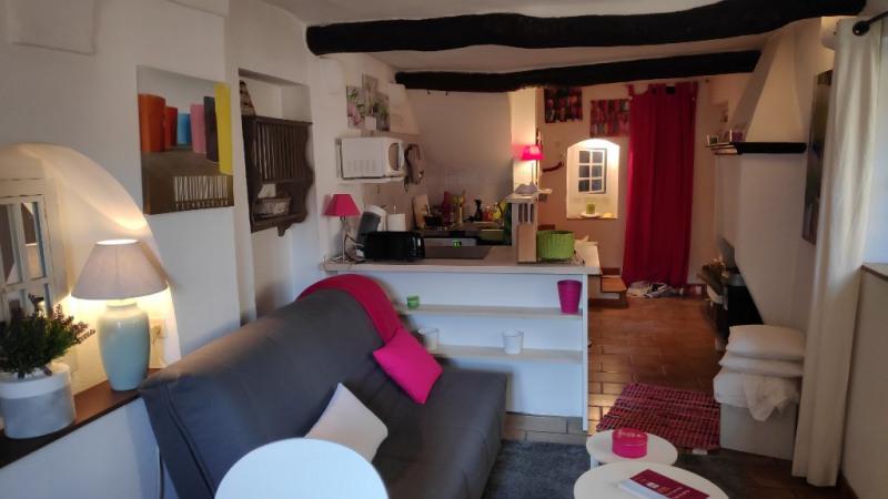 Affitto casa Cagnes sur mer 790€ CC - Fotografia 2