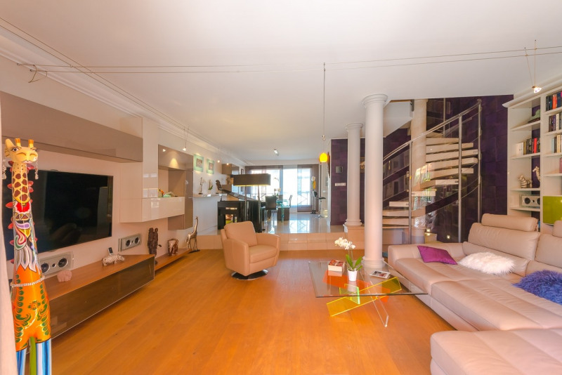 Deluxe sale house / villa Toulouse 720 000€ - Picture 1