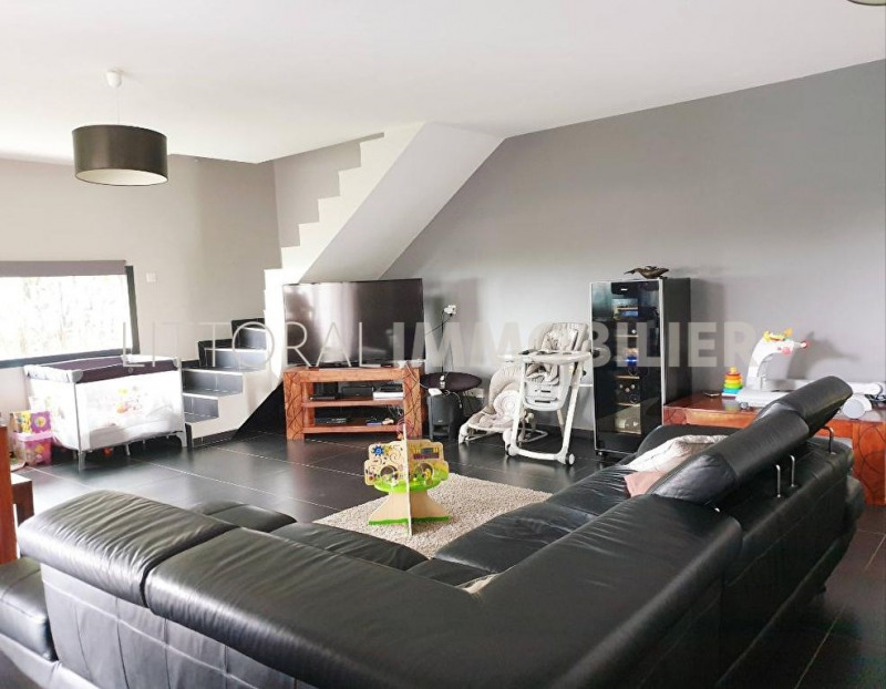 Venta  casa La possession 449000€ - Fotografía 4