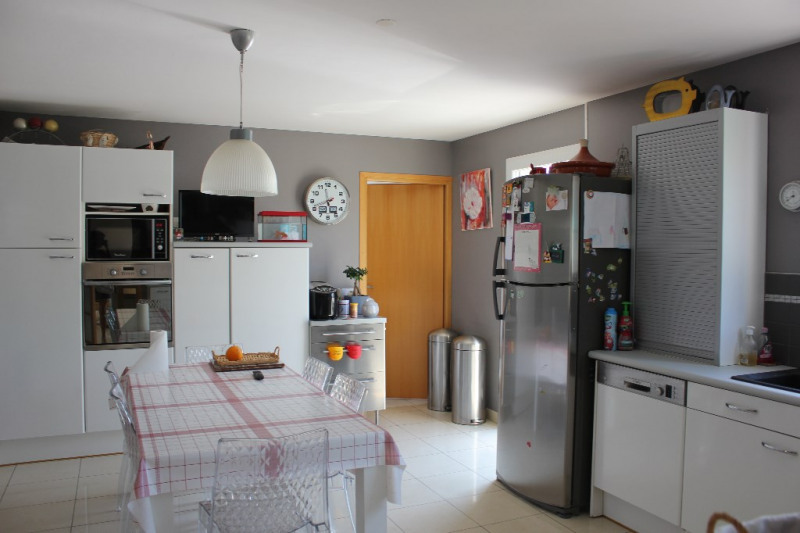 Vente maison / villa Sainte cecile 450 000€ - Photo 5