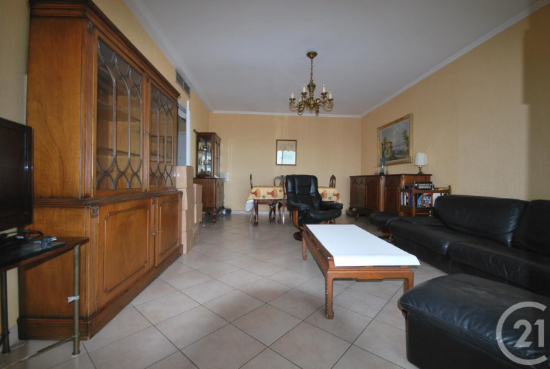 Sale apartment Antibes 350 000€ - Picture 3