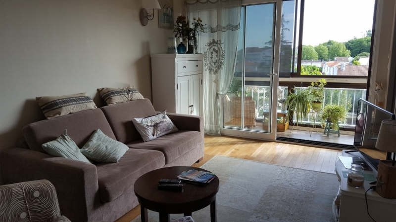 Sale apartment Royan 180 500€ - Picture 3