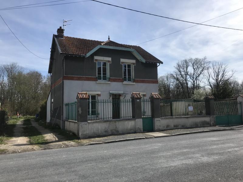 Vente maison / villa St etienne sur suippe 243800€ - Photo 8