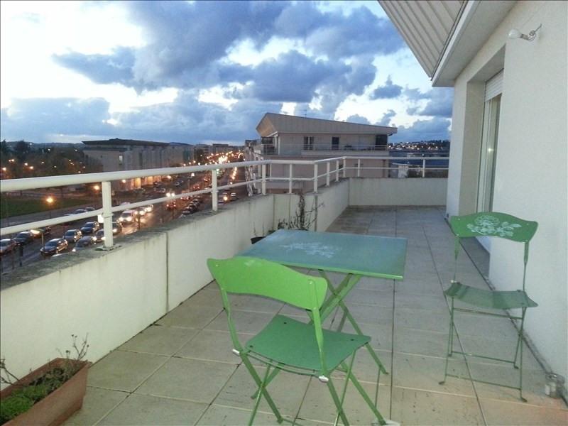 Affitto appartamento Caen 990€ CC - Fotografia 1