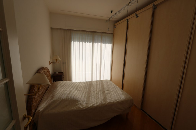 Deluxe sale apartment Nice 765000€ - Picture 11
