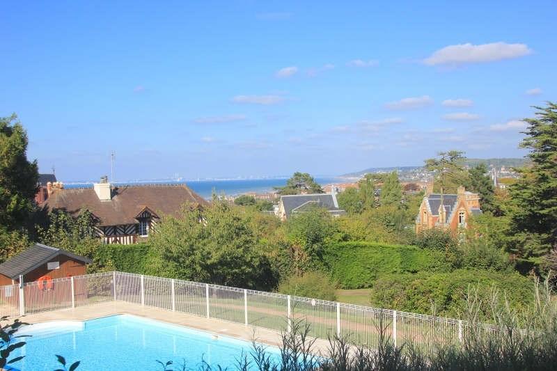 Sale apartment Villers sur mer 323000€ - Picture 3