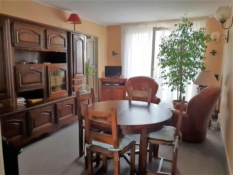 Vente appartement Gagny 134000€ - Photo 2