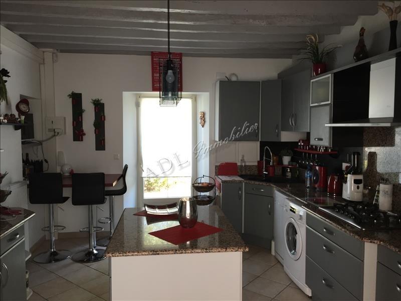 Vente maison / villa Gouvieux 388000€ - Photo 3