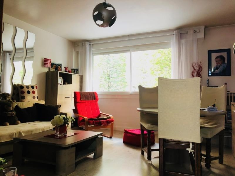 Sale apartment Montrouge 485 000€ - Picture 1