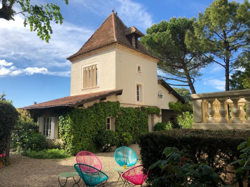 Sale house / villa Agen 474000€ - Picture 2