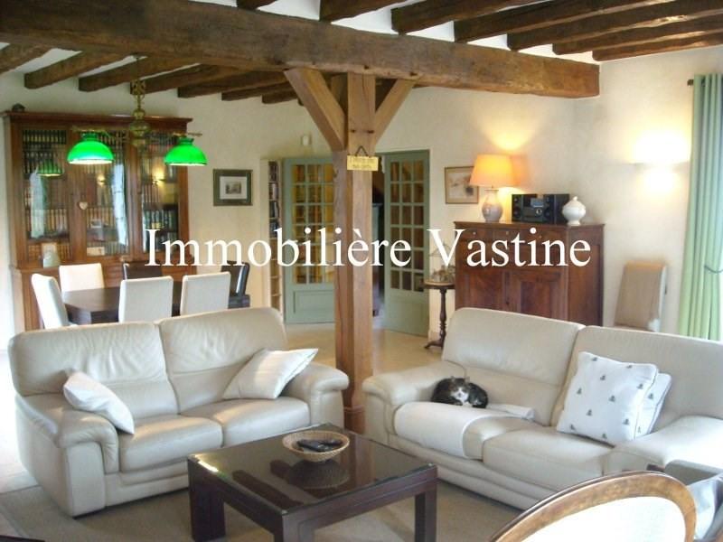 Vente de prestige maison / villa Senlis 645000€ - Photo 4